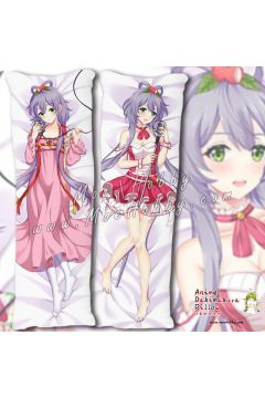 Luo Tianyi VOCALOID Anime Dakimakura Japanese Hugging Body Pillow Cover Case 1942315-1