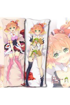 Macross Delta Freyja Wion 1 Anime Dakimakura Japanese Hugging Body Pillow Cover