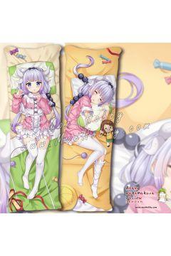 Miss Kobayashi's Dragon Maid Kannakamui 02 Anime Dakimakura Japanese Hugging Body Pillow Cover