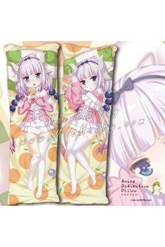 Miss Kobayashi's Dragon Maid Kannakamui 05 Anime Dakimakura Japanese Hugging Body Pillow Cover