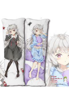 Ms. Vampire who lives in my neighborhood. Sophie TwilightAnime Dakimakura Japanese Hugging Body Pillow Cover 20733