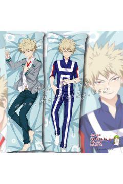 My Hero Academia Bakugou Katsuki 3 Anime Dakimakura Japanese Hugging Body Pillow Cover