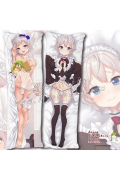 My Youth Romantic Comedy Is Wrong, As I Expected Anime Dakimakura Japanese Hugging Body Pillow Cover 91056