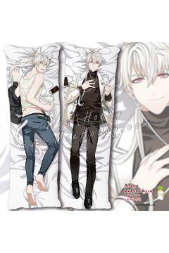Mystic Manager Mystic Messenger 6 Anime Dakimakura Japanese Hugging Body Pillow Cover
