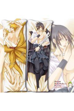 Naruto Anime Dakimakura Japanese Hugging Body Pillow Cover 912038