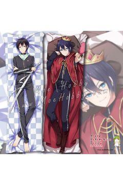 Noragami Yato Anime Dakimakura Japanese Hugging Body Pillow Cover Case 03