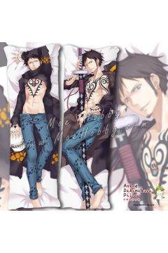 One Piece Anime Dakimakura Japanese Hugging Body Pillow Cover 92020