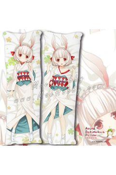 Onmyoji Anime Dakimakura Japanese Hugging Body Pillow Cover Case 02