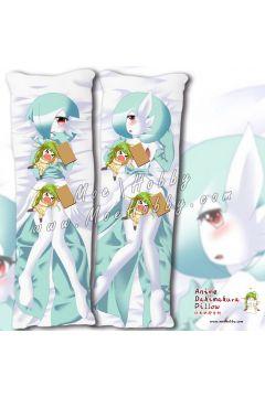 Pokemon Pokemon 5 Anime Dakimakura Japanese Hugging Body Pillow Cover
