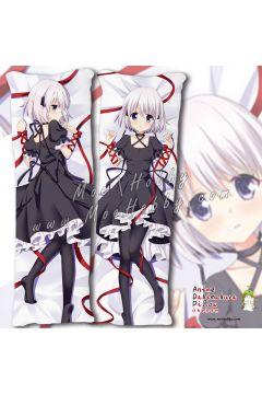Rewrite Kagari 2 Anime Dakimakura Japanese Hugging Body Pillow Cover