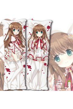 Rewrite Kanbe Kotori 1 Anime Dakimakura Japanese Hugging Body Pillow Cover