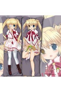 Rewrite Nakatsu Shizuru Anime Dakimakura Japanese Hugging Body Pillow Cover Case 02