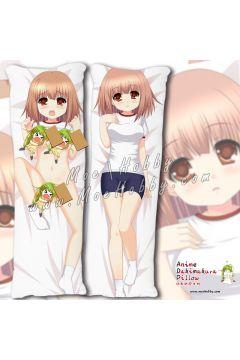 Ro Kyu Bu! Airi Kashii Anime Dakimakura Japanese Hugging Body Pillow Cover