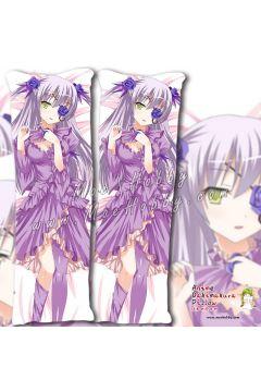 Rozen Maiden Sui Gin Tou Anime Dakimakura Japanese Hugging Body Pillow Cover Case 05