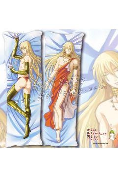 Saint Seiya Saint Seiya 1 Anime Dakimakura Japanese Hugging Body Pillow Cover