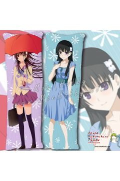 Sankarea Undying Love Rea Sanka 8 Anime Dakimakura Japanese Hugging Body Pillow Cover