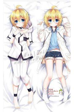 Seraph of the End Mikaela Hyakuya Anime Dakimakura Japanese Hugging Body Pillow Cover 50