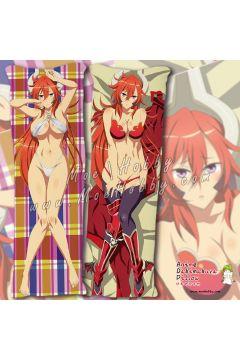 Seven Mortal Sins Asmodeus Anime Dakimakura Japanese Hugging Body Pillow Cover Case 02