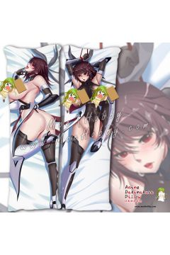 Taimanin Asagi Taimanin Asagi 06 Anime Dakimakura Japanese Hugging Body Pillow Cover