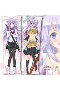 The Asterisk War Kirin Toudou 2 Anime Dakimakura Japanese Hugging Body Pillow Cover