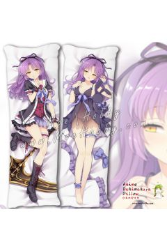 The Legend of Heroes Trails of Cold Steel Renne Hayworth 1 Anime Dakimakura Japanese Hugging Body Pillow Cover