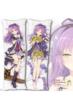 The Legend of Heroes Trails of Cold Steel Renne Hayworth 2 Anime Dakimakura Japanese Hugging Body Pillow Cover