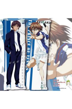 The Prince of Tennis Fuji Syusuke 2 Anime Dakimakura Japanese Hugging Body Pillow Cover