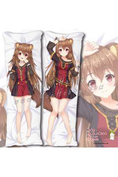 The Rising of the Shield Hero The Manga Companion Anime Dakimakura Japanese Hugging Body Pillow Cover 93068