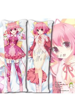 The World God Only Knows Anime Dakimakura Japanese Hugging Body Pillow Cover 99044