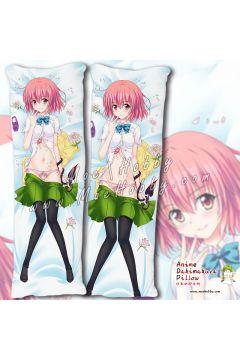 To Love Anime Dakimakura Japanese Hugging Body Pillow Cover Case