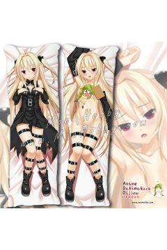 To Love Anime Dakimakura Japanese Hugging Body Pillow Cover Case 14