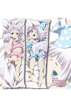Tokyo Ravens Anime Dakimakura Japanese Hugging Body Pillow Cover Case