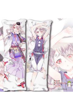 Touken Ranbu Imanotsurugi Anime Dakimakura Japanese Hugging Body Pillow Cover Case