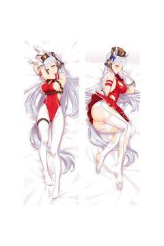 Umamusume Pretty Derby Gold Ship Anime Dakimakura Body Pillow Cover 21017-2
