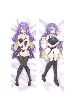 Virtual Youtuber Moona Hoshinova Anime Dakimakura Body Pillow Cover 21419