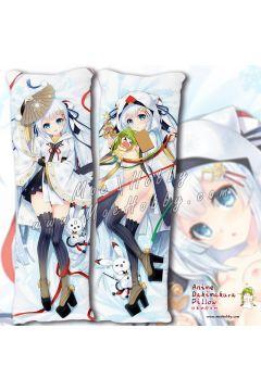 Vocaloid Hatsune Miku 10 Anime Dakimakura Japanese Hugging Body Pillow Cover