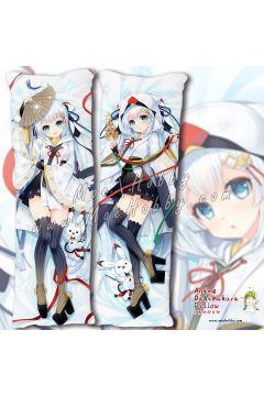 Vocaloid Hatsune Miku 11 Anime Dakimakura Japanese Hugging Body Pillow Cover