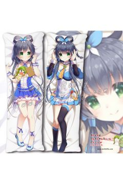 Vocaloid Luo Tianyi 1 Anime Dakimakura Japanese Hugging Body Pillow Cover