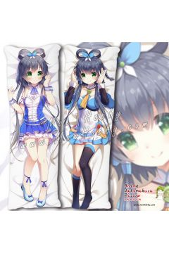 Vocaloid Luo Tianyi 2 Anime Dakimakura Japanese Hugging Body Pillow Cover
