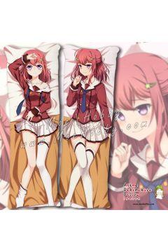 When Supernatural Battles Became Commonplace Kanzaki Tomoyo 1 Anime Dakimakura Japanese Hugging Body Pillow Cover
