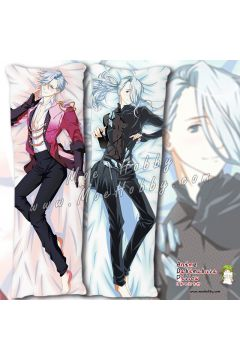 Yuri!!! On Ice Victor Nikiforov 1 Anime Dakimakura Japanese Hugging Body Pillow Cover