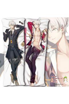 Yuri!!! On Ice Victor Nikiforov 3 Anime Dakimakura Japanese Hugging Body Pillow Cover