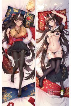 Azur Lane HMS Dido Anime Dakimakura Japanese Hugging Body Pillow Cover