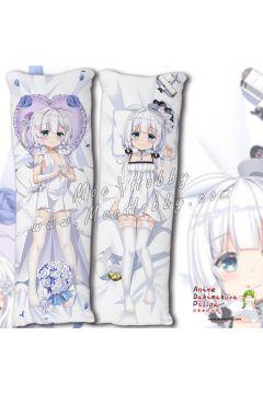 Azur Lane Little Illustrious Anime Dakimakura Japanese Hugging Body Pillow Cover 20639