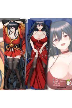 Azur Lane Taihou Anime Dakimakura Japanese Hugging Body Pillow Cover 20605