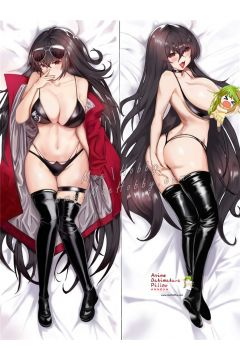 Azur Lane  Taihou Anime Dakimakura Japanese Hugging Body Pillow Cover
