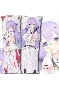 Azur Lane UnicornAnime Dakimakura Japanese Hugging Body Pillow Cover 20727