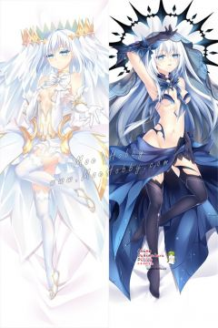Date A Live Origami Tobiichi Anime Dakimakura Japanese Hugging Body Pillow Cover 111